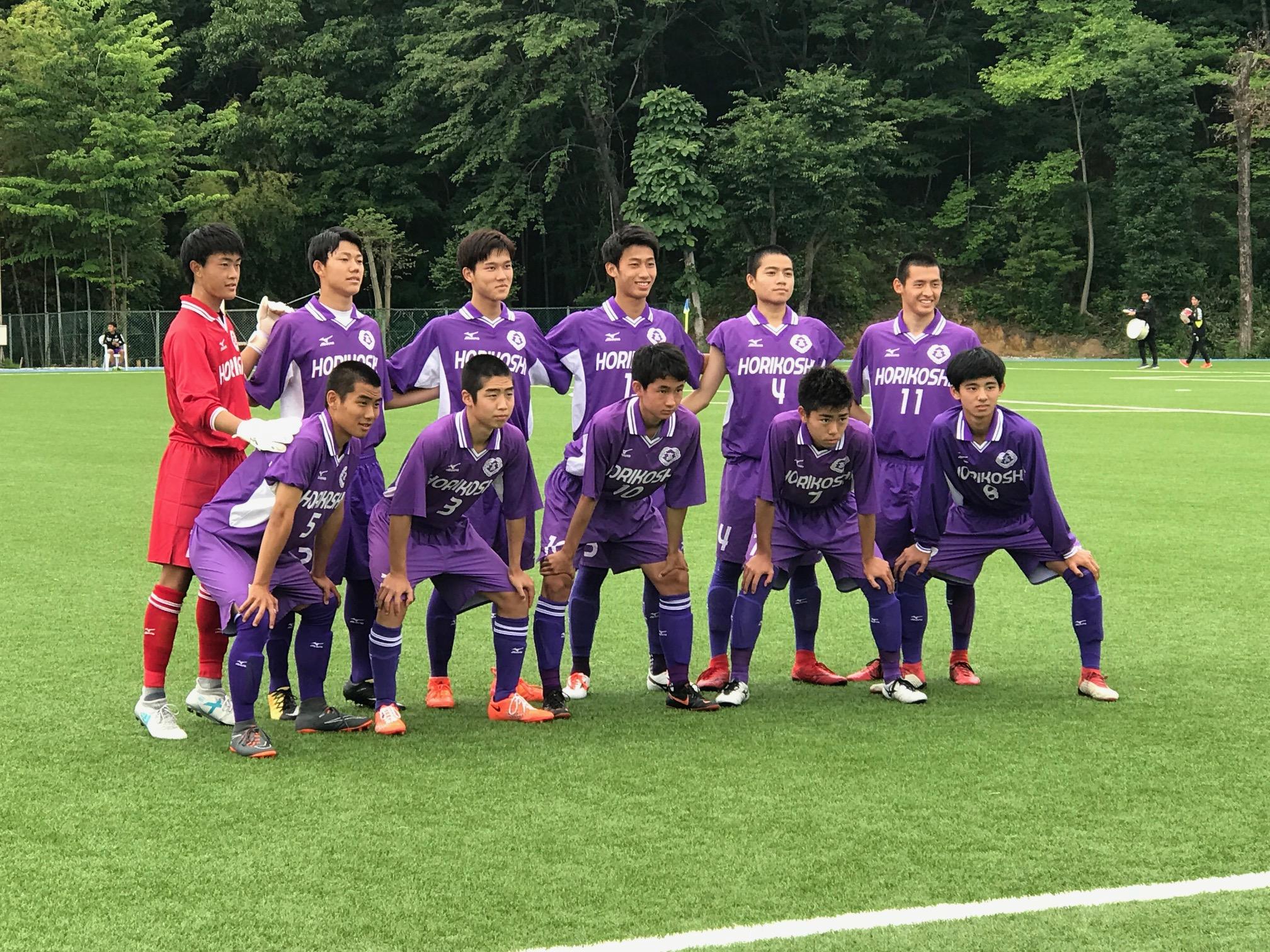 堀越 高校 サッカー 堀越高校サッカー部のメンバー2020-2021!監督や出身中学、注目選手を...